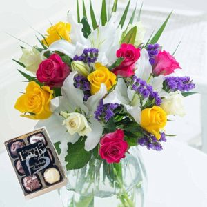 best flower delivery uk