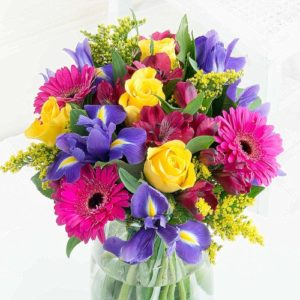 flowers by post tescos