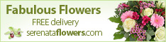 John Lewis Flower Delivery